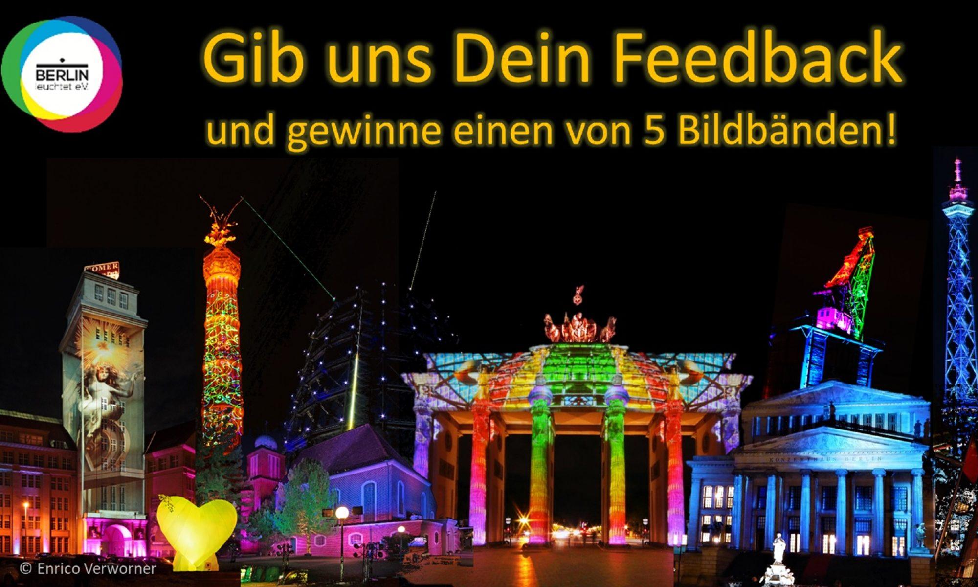 Blog Berlin leuchtet 2017